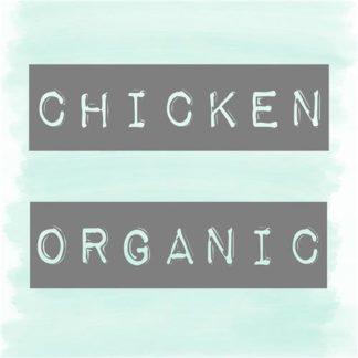 Chicken Organic