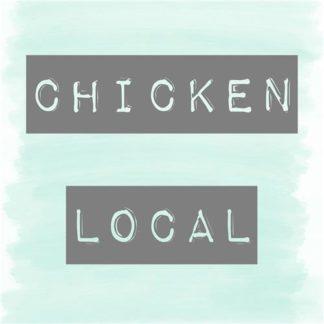 Chicken Local