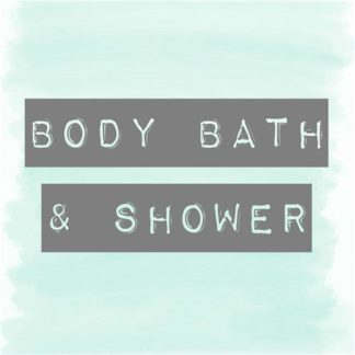 Body, Bath & Shower