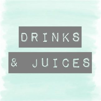 Drinks & Juices